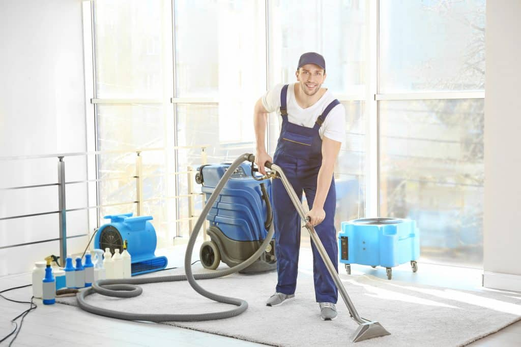 carpet cleaning company lancashire